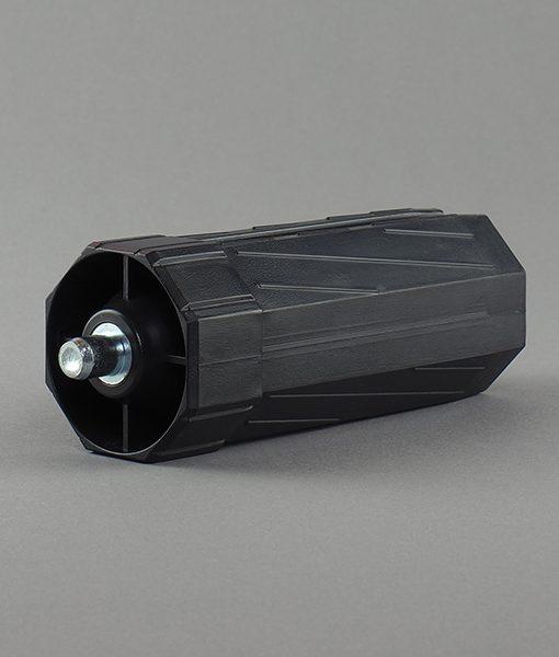 Walzenkapsel mit Achsstift 60mm