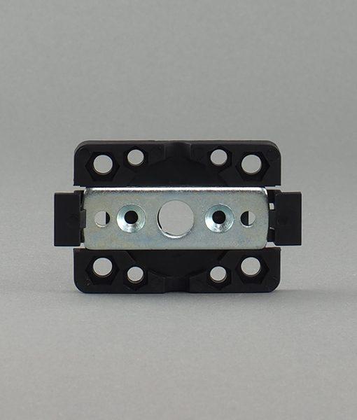Klicklager für Rollladenmotor MINI-System