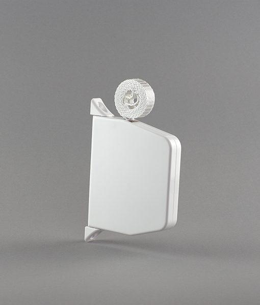 Gurtwickler schwenkbar 14mm
