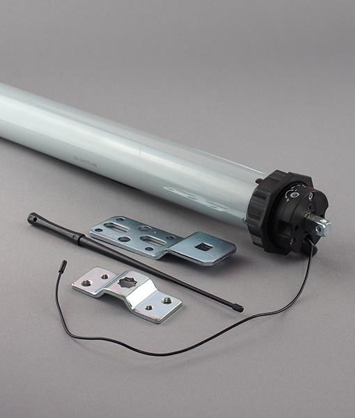 Funk Rohrmotor Rollladen 15-30NM