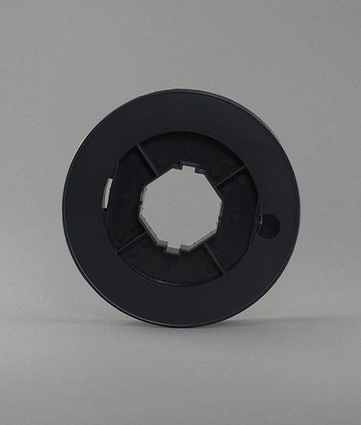 Gurtscheibe - MAXI-System (Seitenansicht)