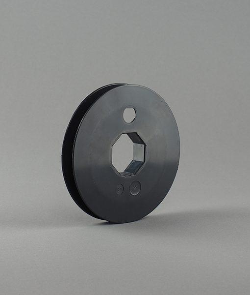 Gurtscheibe Mini-System