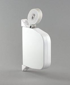 Gurtwickler schwenkbar 23mm